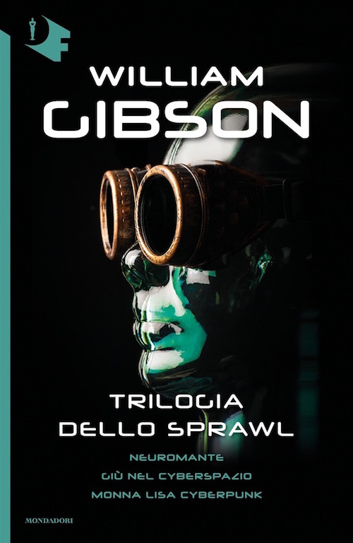 william gibson sprawl