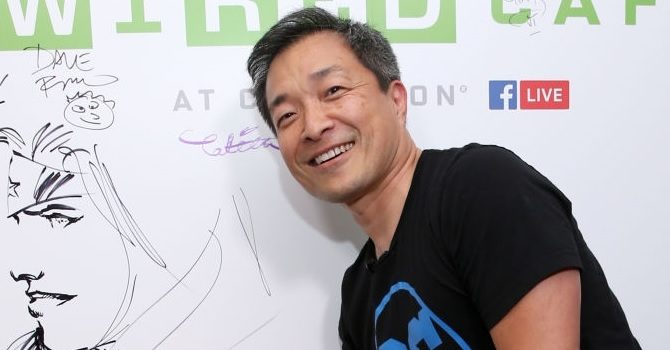 jim lee wired