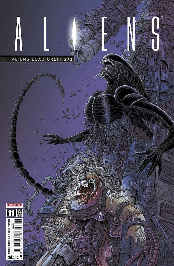 aliens dead orbit james stokoe fumetto