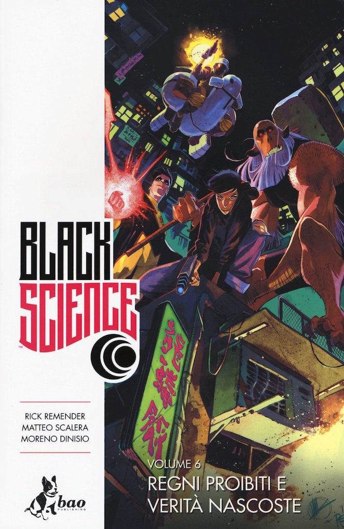 black science 6 scalera remender Giovanni Timpano