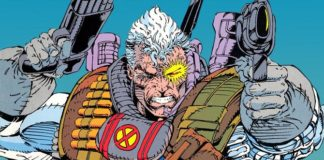 cable deadpool 2 fumetto marvel