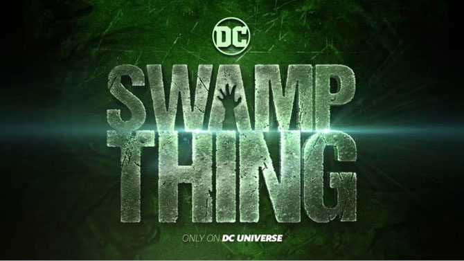 serie tv 2019 fumetti swamp thing