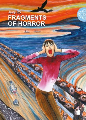 fragments of horror junji ito manga star comics