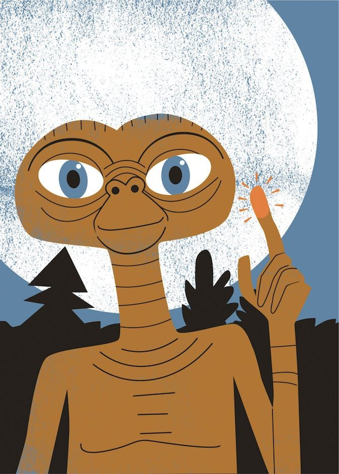 Mikel Casal E.T.