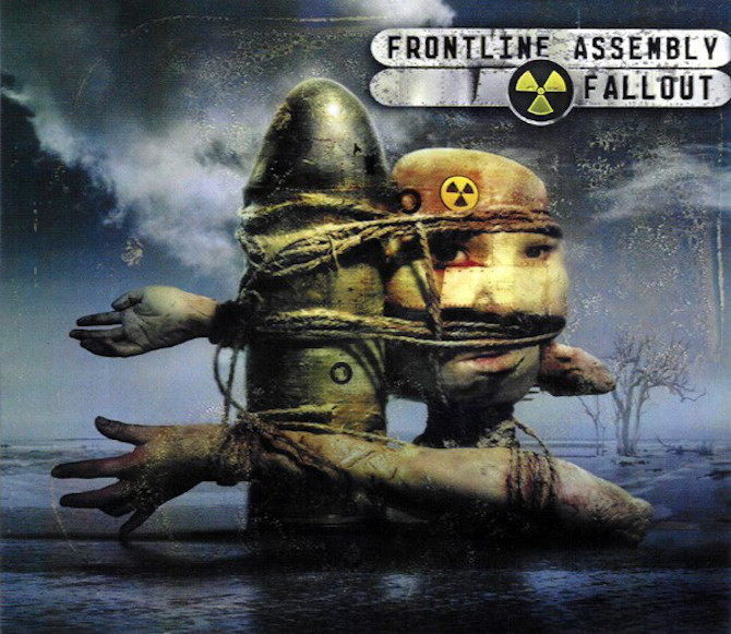 frontline assembly dave mckean
