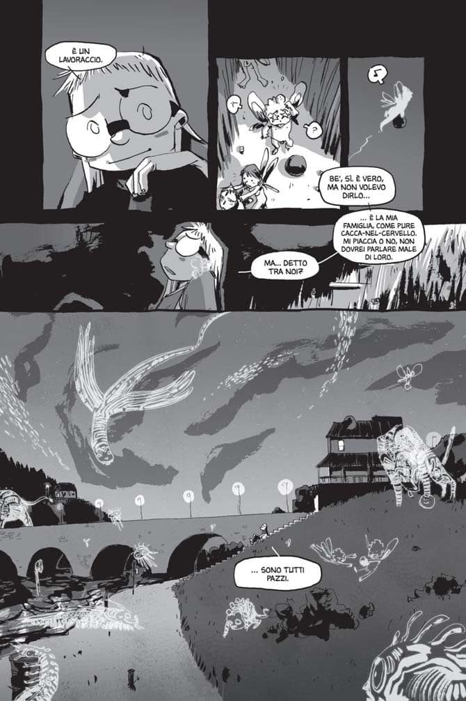 i kill giants titan edition bao publishing
