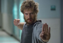 iron fist cancellata netflix