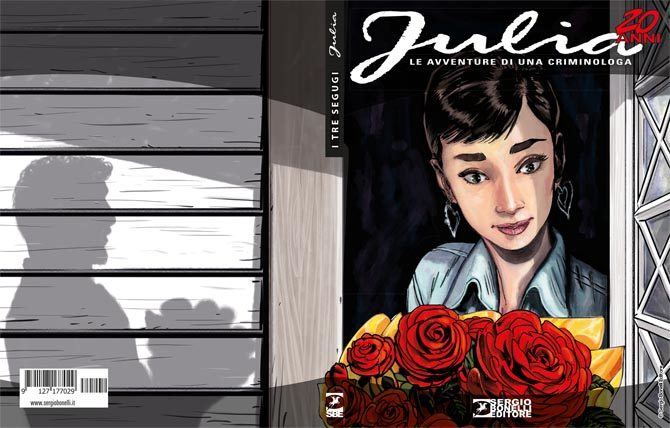 julia lucca comics 2918 julia 242 variant