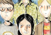 royal city jeff lemire