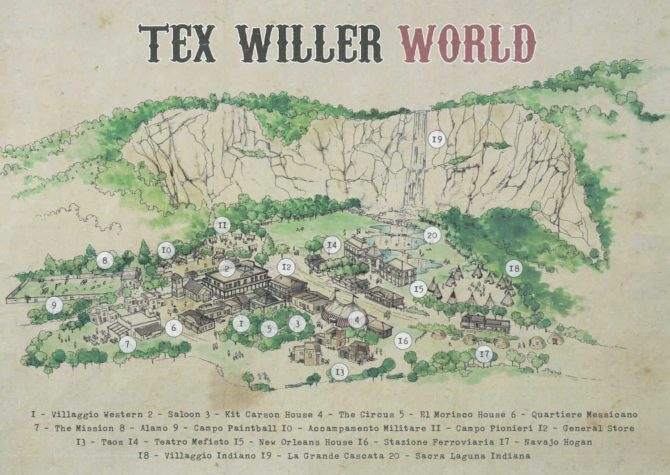 tex willer world