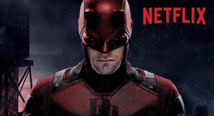 marvel daredevil netflix