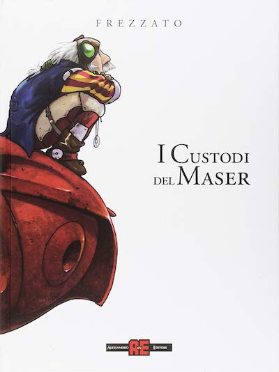 custodi del maser integrale