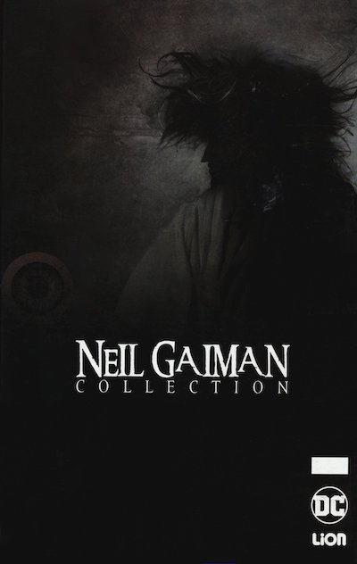 neil gaiman collection