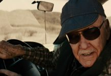 stan lee cameo film marvel