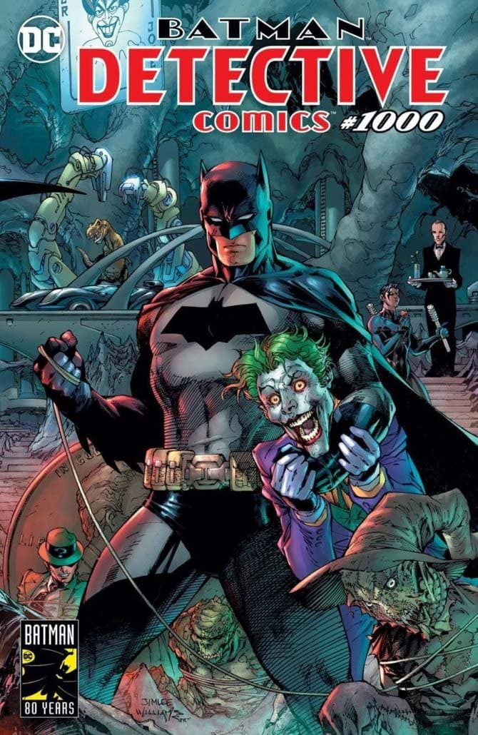 batman detective comics 1000 comics 2019 usa