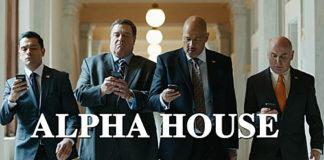 alpha house amazon