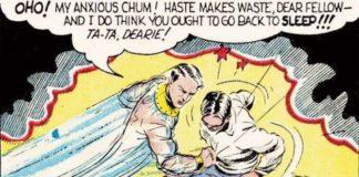 bill everett eroic tales fumetti