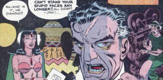 joe kubert comics