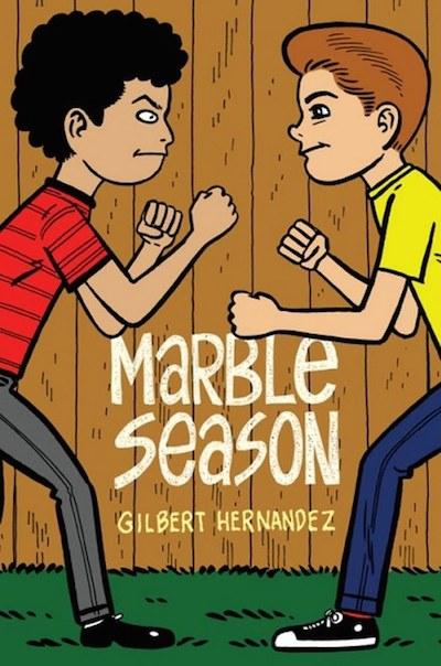 marbles season graphic novel scuole