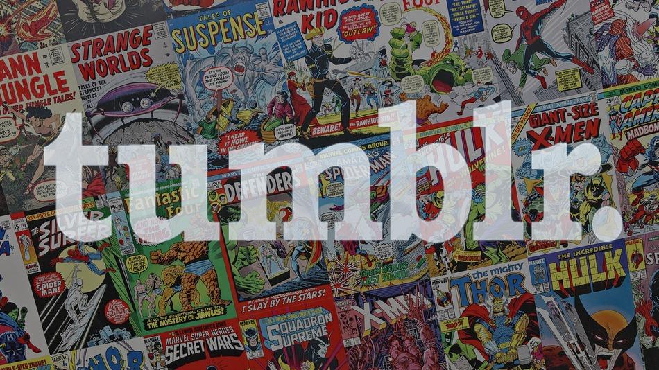 tumblr comics