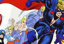 nomad capitan america marvel comics