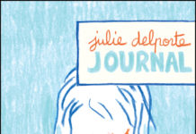 Journal Julie Delporte