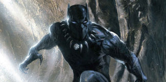 black panther supereroi più ricchi