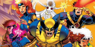 personaggi x-men