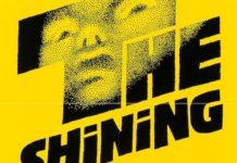 shining poster saul bass