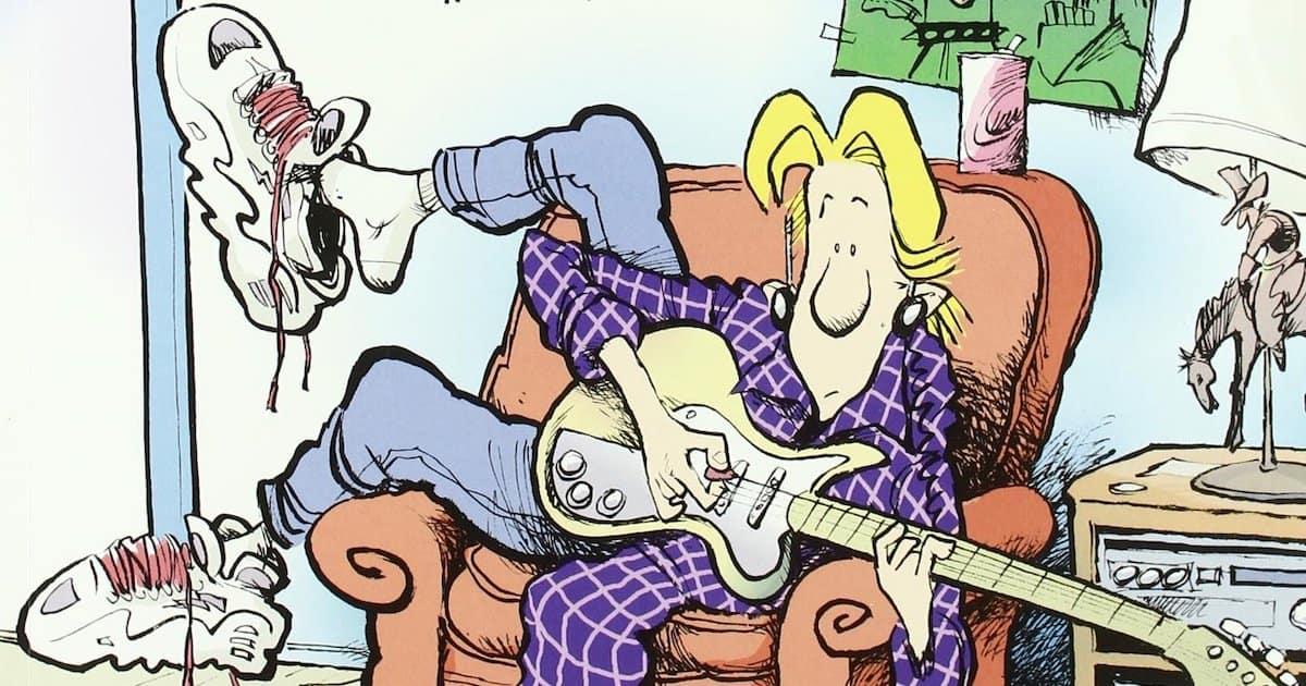 I 10 graphic novel da far leggere nelle scuole (secondo il Washington Post) - Fumettologica