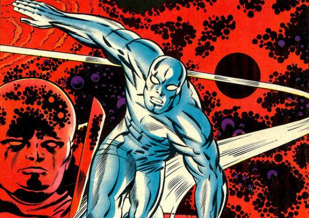 Silver Surfer film supereroi mai realizzati