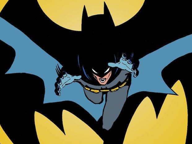 batman Yea One film supereroi mai realizzati