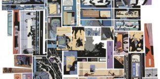 hawkeye collage