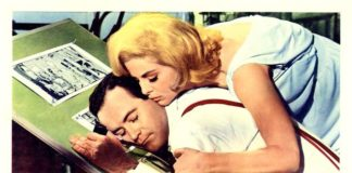 how to murder your wife virna lisi jack lemmon