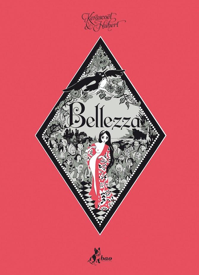 BELLEZZA hubert Bao Publishing