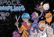 space dumplins craig thompson