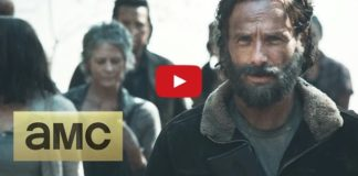 walking dead 5 stagione trailer