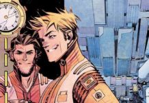 chrononauts mark millar