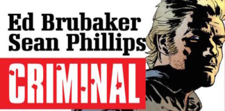 criminal brubaker phillips image comics