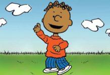 franklin peanuts fumetti