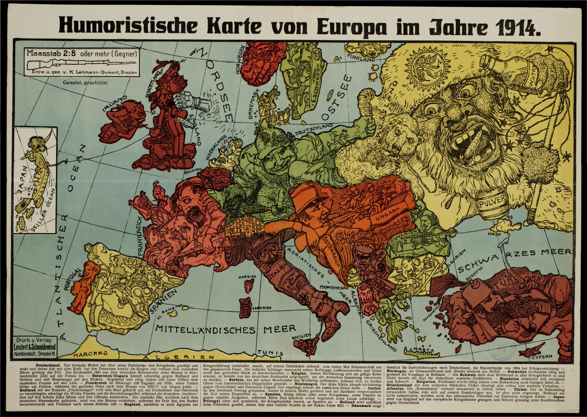 Cartina Geografica Prima Guerra Mondiale.Raccontare La Grande Guerra Dal Fronte A Joe Sacco Fumettologica
