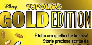 topolino gold edition artibani