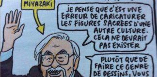 hebdo miyazaki