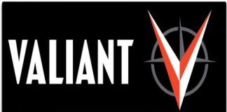 Valiant DMG Entertainment