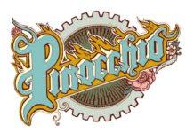 Pinocchio Winshluss