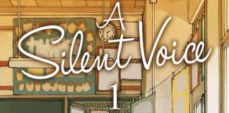 a silent voice manga