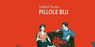pillole blu freederick peeters