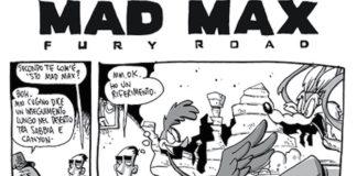 zerocalcare mad max