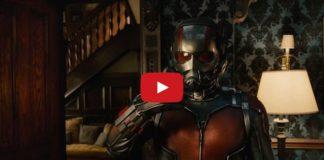 ant-man film trailer