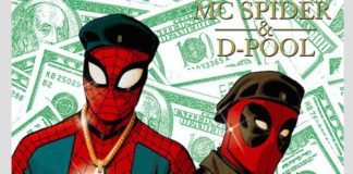 marvel hip hop rap